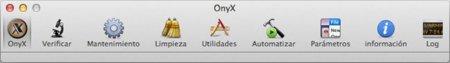 Actualización de software Apple Mac OS X