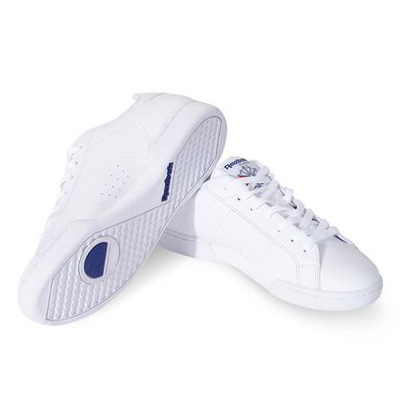 6e6be7bbe Límite 48 horas: zapatillas Reebok Classic desde 29,95 euros en El Corte  Inglés