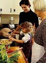 Los niños con elevado coeficiente intelectual son más propensos a ser vegetarianos en la edad adulta