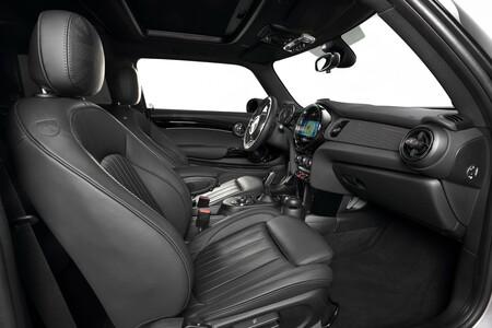 Mini Cooper S 2022 17