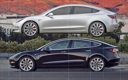 Model 3 Comparison
