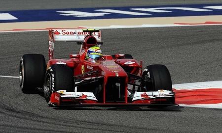 Felipe Massa apunta a la renovación a pesar de un Gran Premio catastrófico
