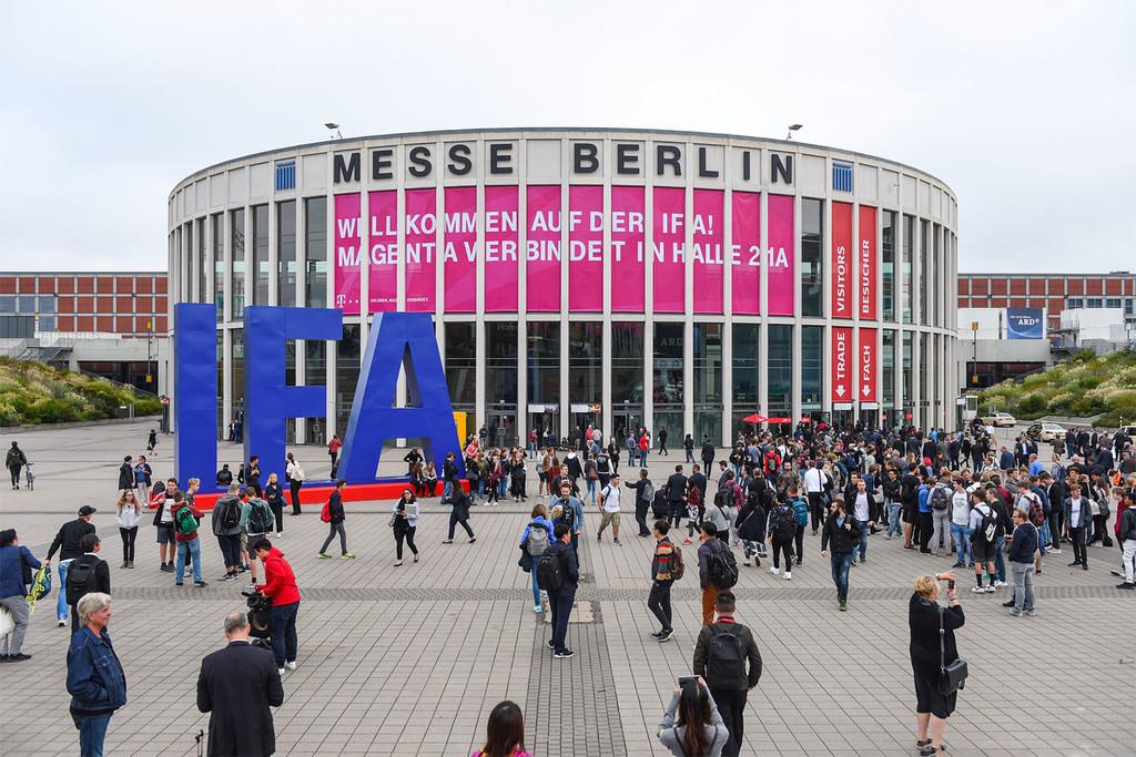 El IFA 2020 tendrá evento presencial en septiembre: estará limitado a 1.000 personas diarias y cerrado al público geneal