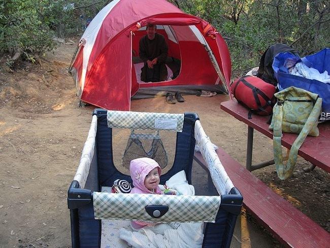 Viajar con ni os alojamiento en camping y casas rurales for Alojamiento zaragoza con ninos