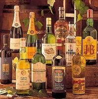 Etiquetas de alerta en las bebidas alcohólicas