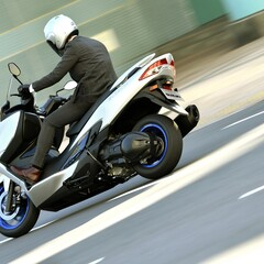 Foto 5 de 43 de la galería suzuki-burgman-400-2021 en Motorpasion Moto