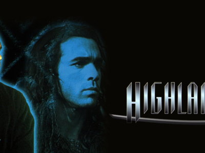 'Highlander', Nostalgia TV
