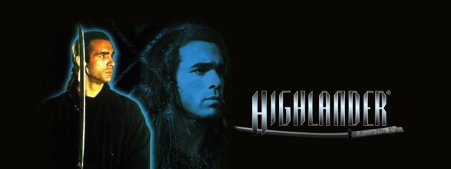 'Highlander', Nostalgia TV