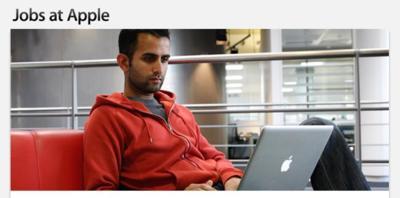 Apple publica nuevas ofertas de trabajo. ¿Destino? su equipo de marketing