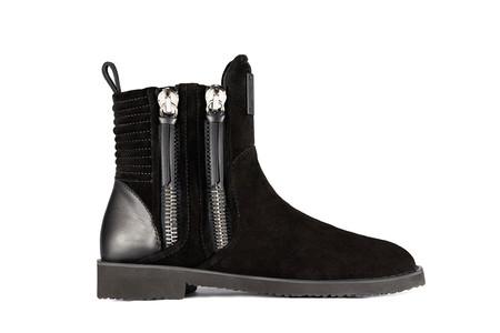 Zayn Malik Collaboracion Colelction Footwear Giuseppe Zanotti
