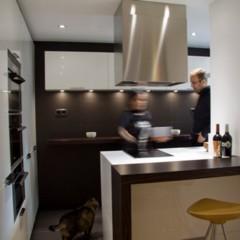 Foto 5 de 5 de la galería aprovechar-zonas-de-paso-una-buena-solucion-para-amueblar-cocinas-pequenas en Decoesfera