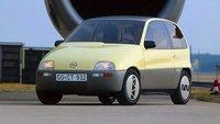 Opel Junior, primeros detalles oficiales