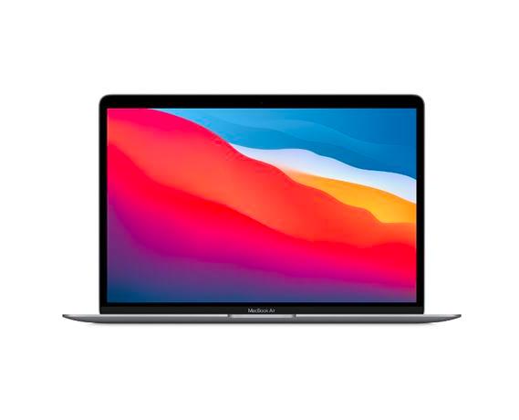 Apple MacBook Air 13,3'' M1 8C/7C 8/256GB Gris espacial