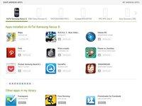 Google Play añade opciones de actualización y desinstalación remotas