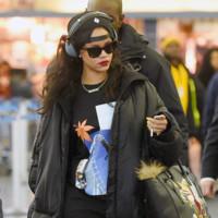 Rihanna, el particular ¿estilo? de calle de un icono de moda