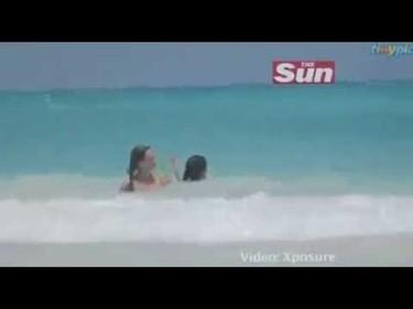 Mira cómo se comen a besos Cara Delenvingne y Michelle Rodriguez