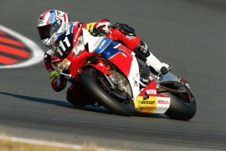 Honda Endurance Racing Fim Ewc 2016