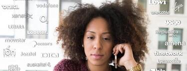 En qué fijarte para elegir la mejor tarifa y la mejor teleco entre Movistar, Vodafone, Orange, Yoigo y los operadores virtuales