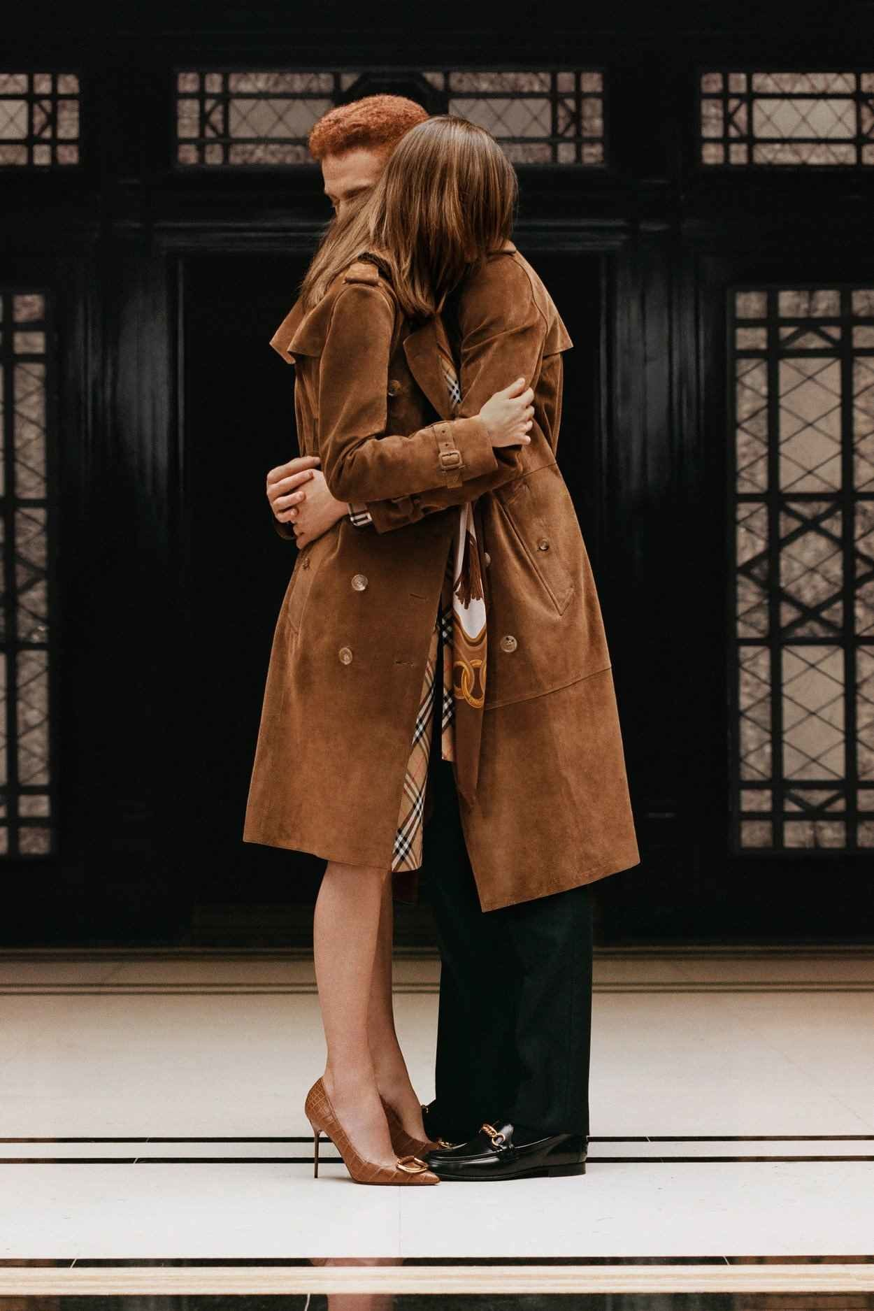 Foto de Burberry Resort 2019 Collection (5/8)