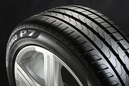 Pirelli trabaja en el neumático inteligente