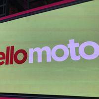A Motorola no le preocupa la amenaza china: las gamas Moto G y Moto E siguen en su sitio