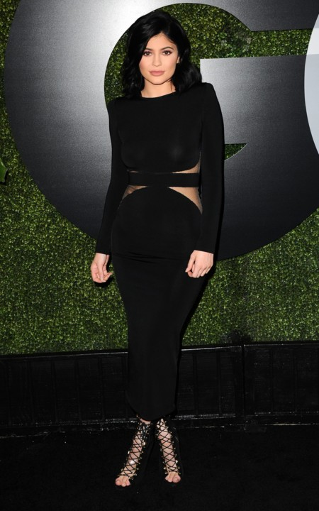 Gq Fiesta Chateau Marmont Alessandra Ambrosio Kylie Jenner 2