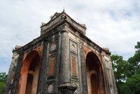 Vietnam: La Tumba Imperial de Tu Duc en Hué
