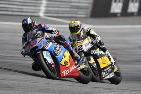 Alex Marquez Motogp Aragon 2017