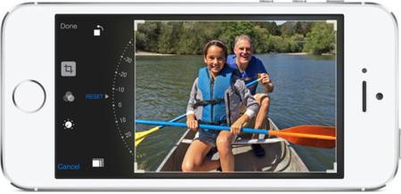 Novedades iOS 8: Fotos y la nueva Fototeca de iCloud