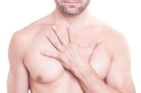 Cáncer de mama en hombres: prevención y vida sana para combatirlo