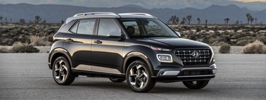 El Hyundai Venue es un nuevo B-SUV que no quiere ver triunfar al Nissan Kicks