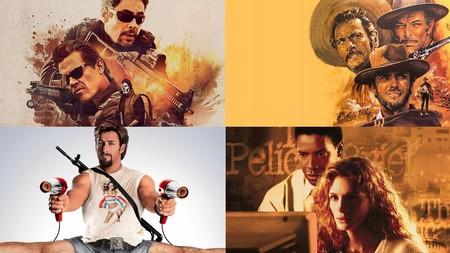 Las 11 mejores películas para ver gratis en abierto este fin de semana (24-26 de abril)
