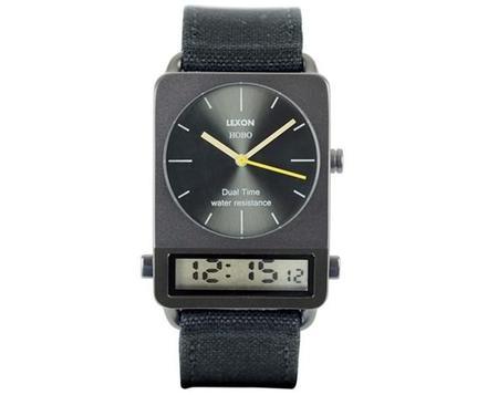 Lexon Reloj Hobo