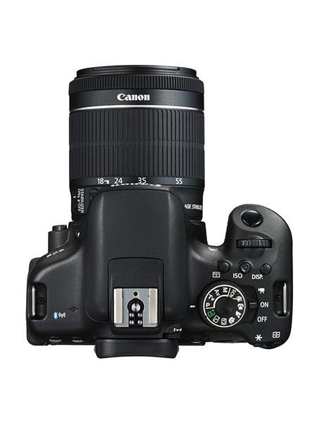 Canon Eos750d 3