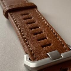 Foto 3 de 6 de la galería apple-watch-strap en Applesfera