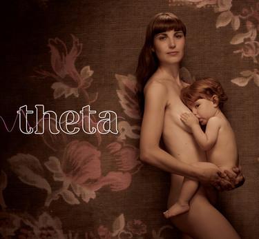 """""""Theta"""": un precioso disco compuesto y cantado por una madre primeriza"""