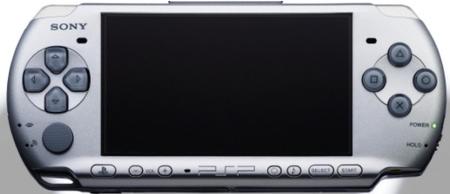 PSP 3000: llegan dos nuevos colores