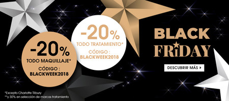 Sephora Blackfriday