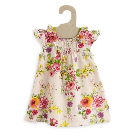 Vestido Flores Nena