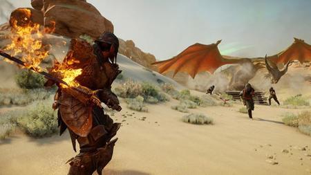 """Dragon Age: Inquisition fuera de India por """"inapropiado"""""""
