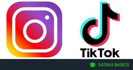 Cómo compartir tus vídeos de TikTok en Instagram Stories