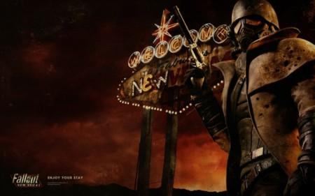 Este tío se ha pasado el Fallout New Vegas y sus DLC sin curarse ni morir