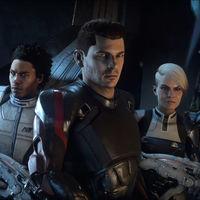 Mass Effect Andromeda: conoce a la tripulación de la Tempest en dos nuevos tráilers cinematográficos