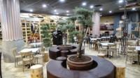 La cocina de tu madre se encuentra en el aeropuerto de Málaga
