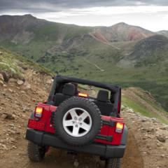 Foto 22 de 27 de la galería 2011-jeep-wrangler en Motorpasión