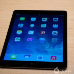 Foto 11 de 18 de la galería nuevo-ipad-air en Applesfera