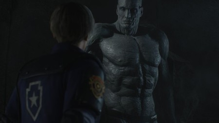 ¿Te da miedo Tyrant? Disfrázalo de chuloplaya con este mod para PC de Resident Evil 2 y échate unas risas