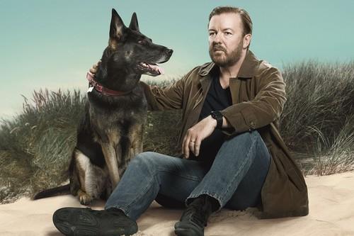 'After Life': Ricky Gervais apuesta con éxito por la melancolía en su notable serie para Netflix