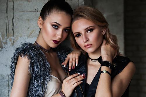 Fotografiando a modelos: qué hacer y qué evitar al dirigirles