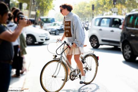 Sudadera Acne studios Semana de la Moda de Paris